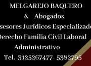 ABOGADOS ASESORIAS JURIDICAS