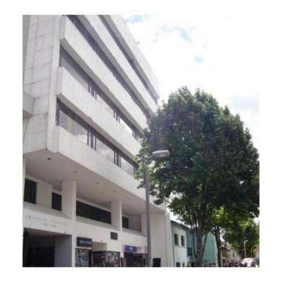 Oficina 509 en venta edificio condor l - chapinero-chico